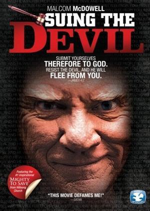 Rent Suing the Devil Online DVD Rental
