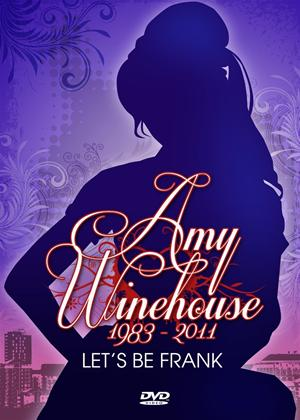 Rent Amy Winehouse: Let's Be Frank Online DVD Rental