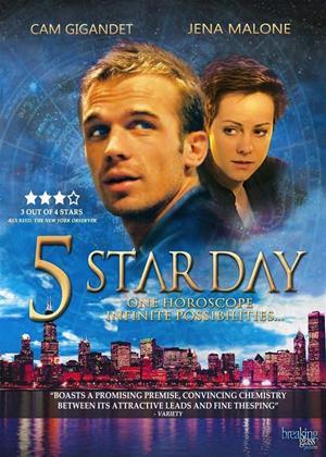 Rent 5 Star Day Online DVD Rental