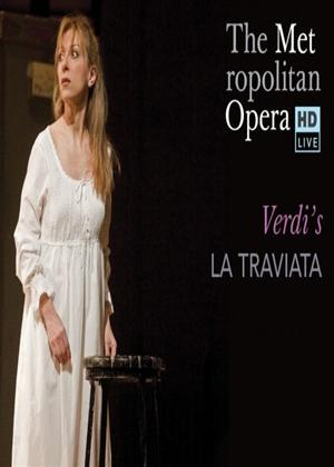 Rent La Traviata: Metropolitan Opera (Luisi) Online DVD Rental