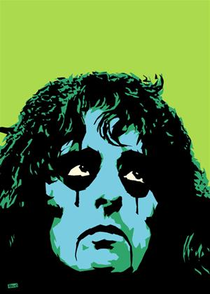Rent Alice Cooper: Prime Hits Online DVD Rental