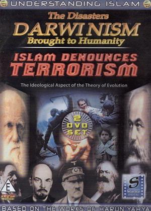 Rent The Disasters Darwinism Brought to Humanity: Understanding Islam: Series Online DVD Rental