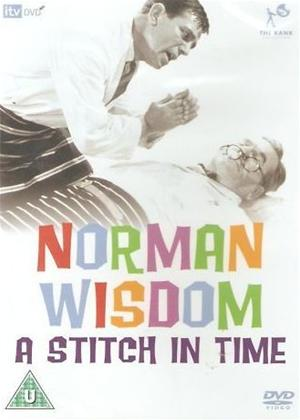 Rent Norman Wisdom: A Stitch in Time Online DVD & Blu-ray Rental