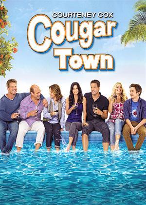 Rent Cougar Town Online DVD & Blu-ray Rental