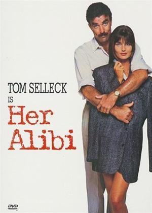 Rent Her Alibi Online DVD Rental