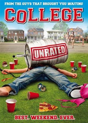 Rent College Online DVD & Blu-ray Rental