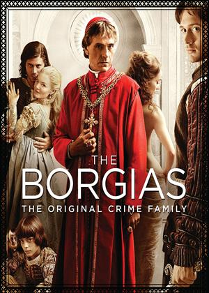 Rent The Borgias Online DVD & Blu-ray Rental