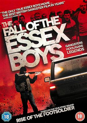 Rent The Fall of the Essex Boys Online DVD & Blu-ray Rental