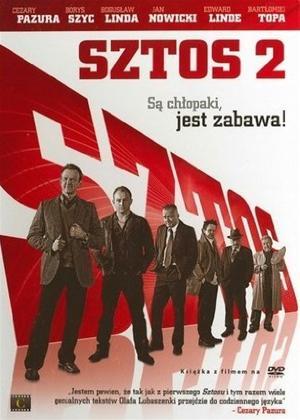 Rent Sztos 2: Polish Roulette Online DVD Rental