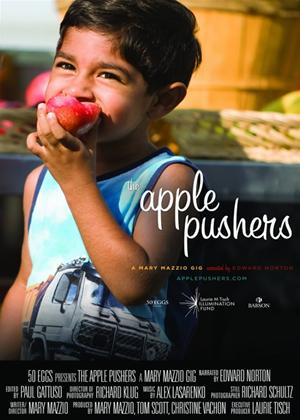 Rent The Apple Pushers Online DVD Rental