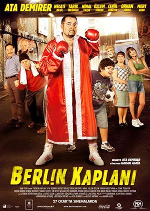 Rent Berlin Kaplani Online DVD Rental