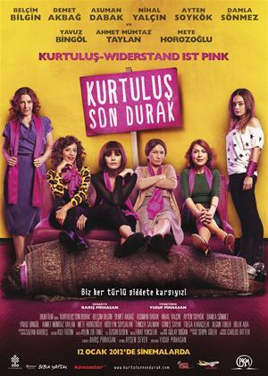 Rent Kurtulus Son Durak Online DVD Rental