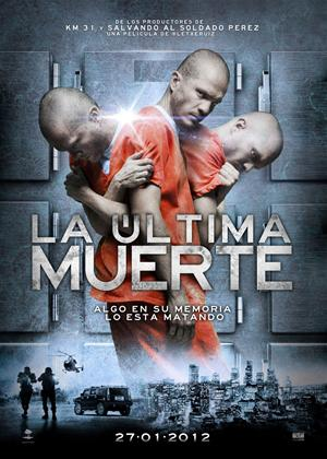 Rent The Last Death (aka La última muerte) Online DVD Rental