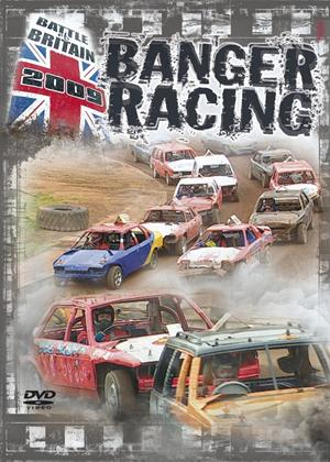 Rent The Battle of Britain: UK Banger Racing Online DVD Rental