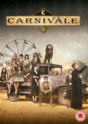 Rent Carnivale: Series 1 Online DVD Rental
