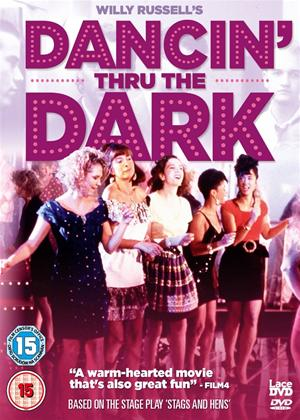 Rent Dancin Thru the Dark Online DVD Rental