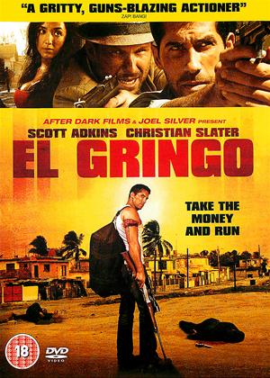 Rent El Gringo Online DVD Rental