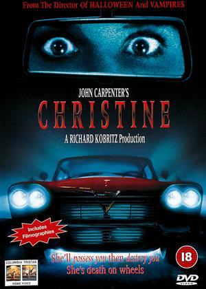 Rent Christine Online DVD & Blu-ray Rental