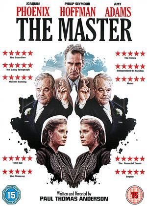 Rent The Master Online DVD & Blu-ray Rental