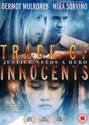 Rent Trade of Innocents Online DVD Rental
