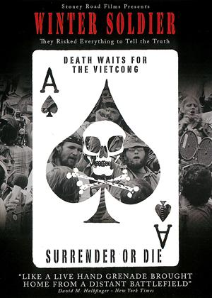 Rent Winter Soldier Online DVD & Blu-ray Rental