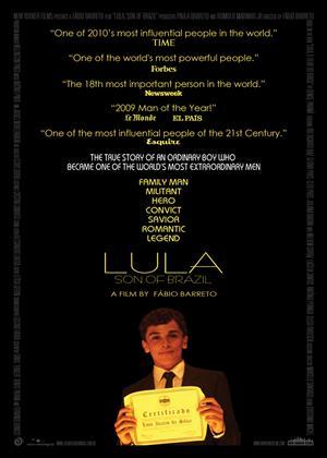 Rent Lula, Son of Brazil (aka Lula, o Filho do Brasil) Online DVD Rental