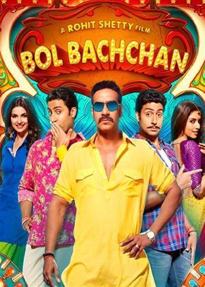 Rent Bol Bachchan Online DVD Rental