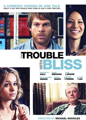Rent The Trouble with Bliss Online DVD Rental