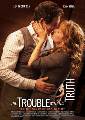 Rent The Trouble with the Truth Online DVD Rental
