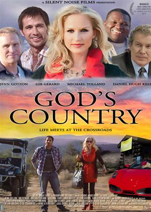 Rent God's Country Online DVD Rental
