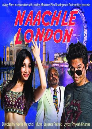 Rent Naachle London Online DVD Rental