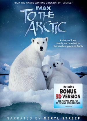 Rent To the Arctic Online DVD Rental