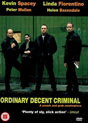 Rent Ordinary Decent Criminal Online DVD & Blu-ray Rental