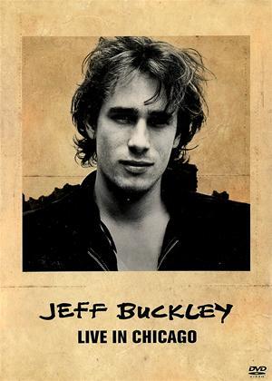 Rent Jeff Buckley: Live in Chicago Online DVD Rental