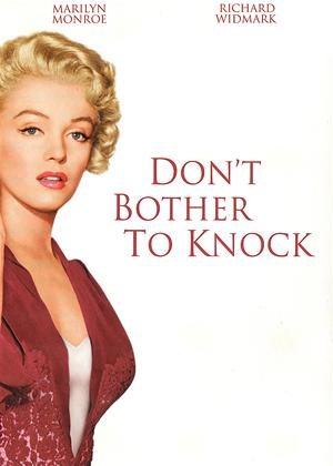 Rent Don't Bother To Knock Online DVD & Blu-ray Rental