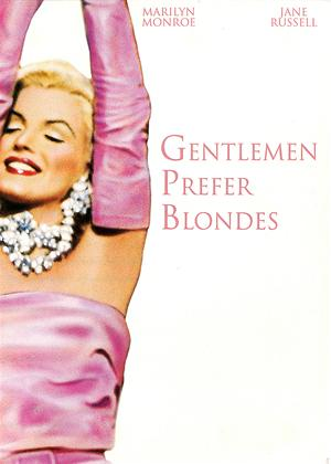Rent Gentlemen Prefer Blondes Online DVD Rental
