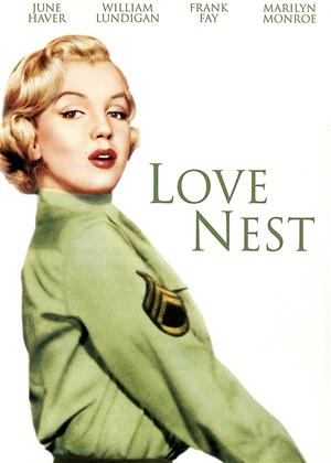 Rent Love Nest Online DVD & Blu-ray Rental