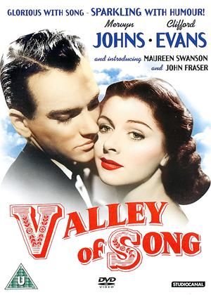 Rent Valley of Song Online DVD Rental