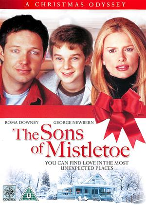 Rent The Sons of Mistletoe Online DVD Rental