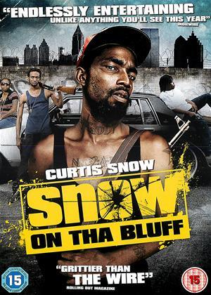 Rent Snow on Tha Bluff Online DVD Rental