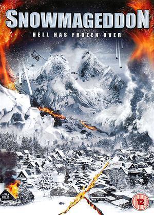 Rent Snowmageddon Online DVD & Blu-ray Rental