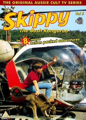 Rent Skippy the Bush Kangaroo: Vol.5 Online DVD Rental
