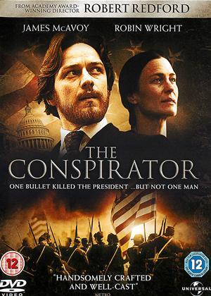 Rent The Conspirator Online DVD Rental