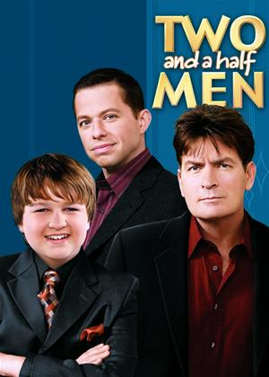 Rent Two and a Half Men Online DVD & Blu-ray Rental