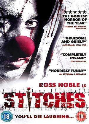 Rent Stitches Online DVD Rental