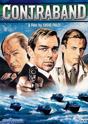 Rent Contraband (aka Luca il contrabbandiere) Online DVD & Blu-ray Rental