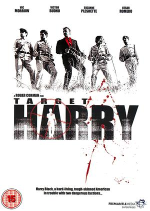 Rent Target: Harry Online DVD & Blu-ray Rental