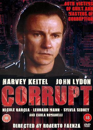 Rent Corrupt (aka Copkiller (l'assassino dei poliziotti)) Online DVD Rental