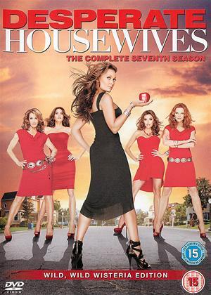 Rent Desperate Housewives: Series 7 Online DVD & Blu-ray Rental