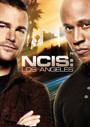 Rent NCIS: Los Angeles Online DVD & Blu-ray Rental